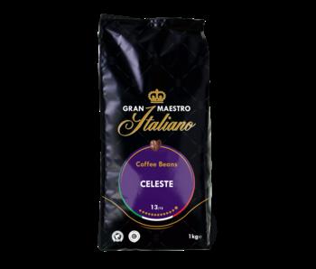 Gran Maestro Italiano - Celeste - Coffee Beans
