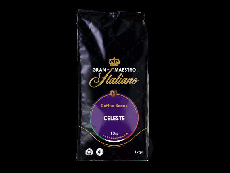 Gran Maestro Italian Gran Maestro Italiano - Celeste - Gràos de café