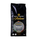 Gran Maestro Italiano Gran Maestro Italiano - Espresso Forte - Coffee Beans