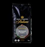 Gran Maestro Italiano Gran Maestro Italiano - Espresso Forte - Café en Grains