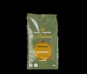 Gran Maestro Italiano - Organica (Organic) - Café en Grains