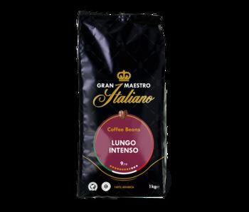 Gran Maestro Italiano - Lungo Intenso - Coffee Beans
