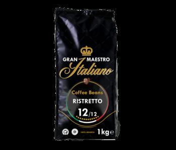 Gran Maestro Italiano - Ristretto - Coffee Beans