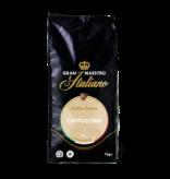 Gran Maestro Italiano Gran Maestro Italiano - Cappuccino - Café en Grains