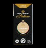 Gran Maestro Italiano Gran Maestro Italiano - Cappuccino - Compatible cápsulas para Nespresso