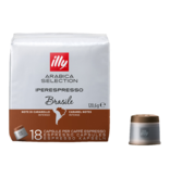 illy illy - Iperespresso - Brasile Monoarabica