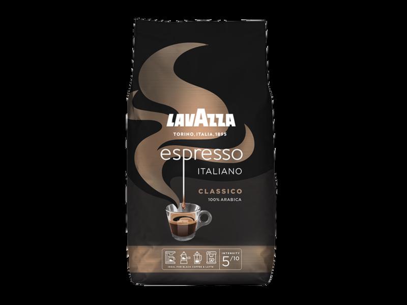Lavazza Lavazza - Caffe Espresso - Coffee Beans