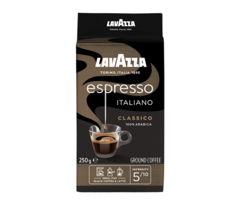 Lavazza - Caffè Espresso - Café molido