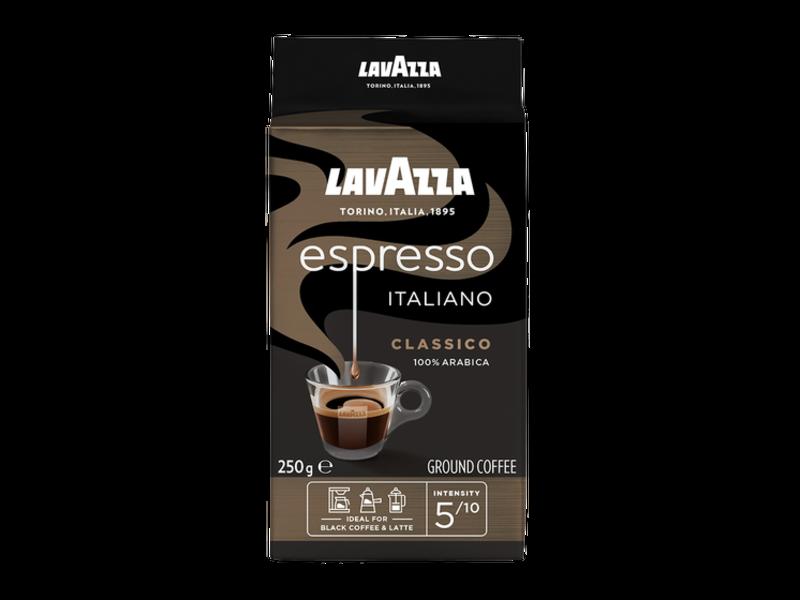 Lavazza Lavazza - Caffè Espresso - Café moído