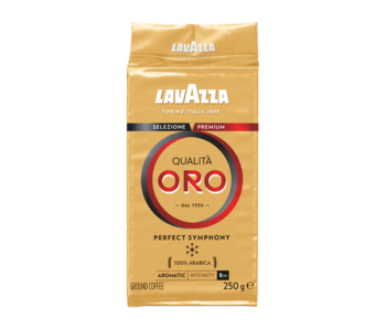 Lavazza - Qualita Oro - Café moído