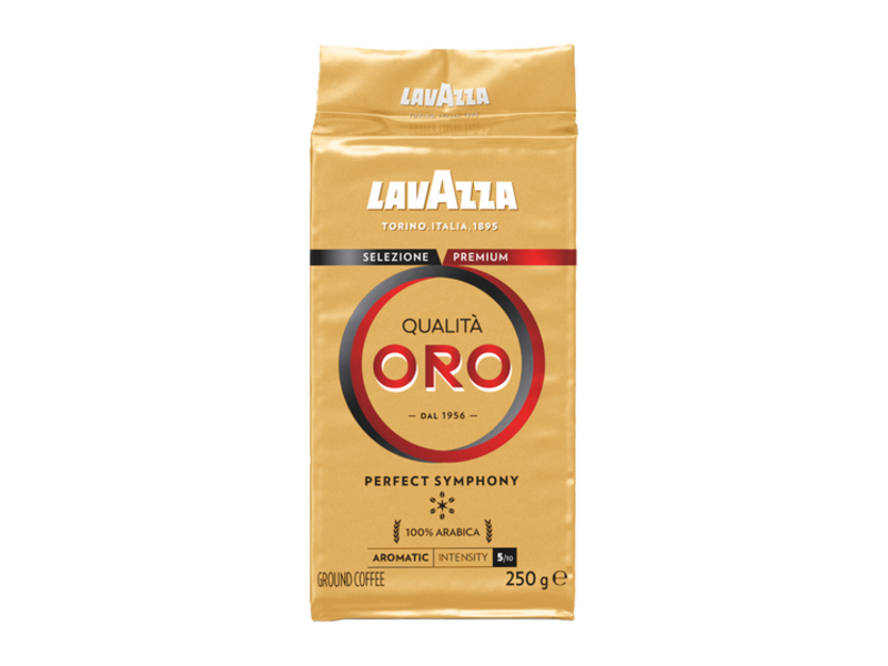 Lavazza Lavazza - Qualita Oro - Café molido