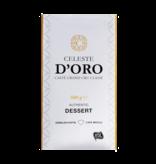 Celeste d'Oro Celeste d'Oro - Dessert - Ground coffee