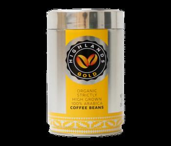 Highlands Gold - Gràos de café