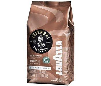 Lavazza - Tierra intenso - Gràos de café