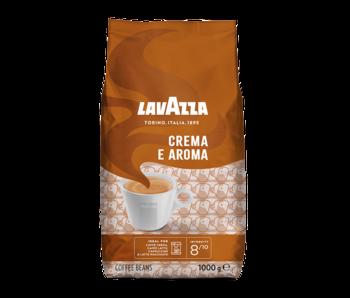 Lavazza - Crema e Aroma - Gràos de café