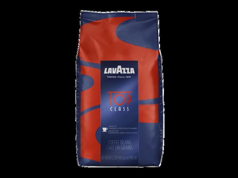 Lavazza Lavazza - Top Class - Café en Grains