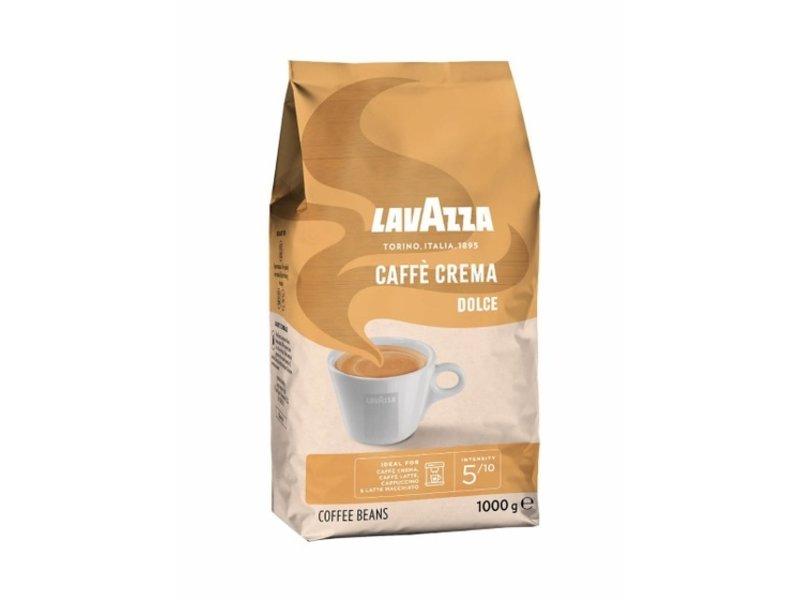 Lavazza Lavazza - Caffecrema Dolce - Gràos de café