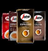 Segafredo Segafredo - Coffee beans package