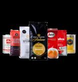 Proefpakket Huisfavorieten - Koffiebonen
