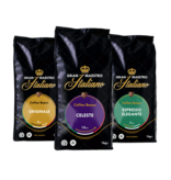Gran Maestro Italiano Gran Maestro Italiano - Compare package - Coffee Beans - Italy (3 kg)