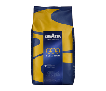 Lavazza - Gold Selection- Coffee Beans