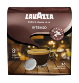 Lavazza Lavazza - Intenso - Koffiepads voor Senseo®