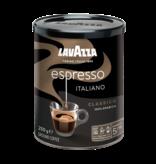 Lavazza Lavazza - Caffè Espresso Black Tin - Ground coffee