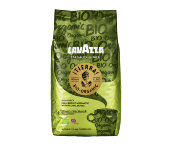Lavazza - Tierra Organic - Coffee Beans