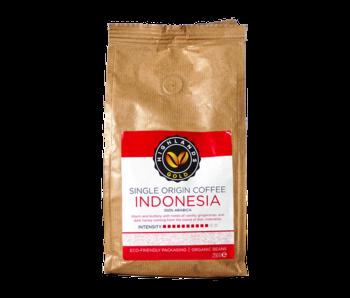 Highlands Gold - Café en Grains - Indonesia (Organic)