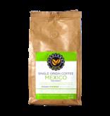 Highlands Gold Highlands Gold - Koffiebonen - Mexico (Organic)