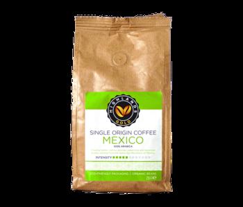 Highlands Gold - Café en Grains - Mexico (Organic)