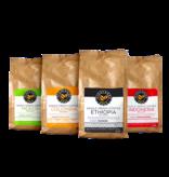 Highlands Gold Highlands Gold - Café en Grains - Coffret (Organic) - (1kg)