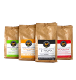 Highlands Gold Highlands Gold - Kaffeebohnen - Package (Organic) - (1kg)
