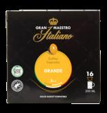 Gran Maestro Italiano Gran Maestro Italiano - Grande - Compatible Cápsulas para Dolce Gusto®