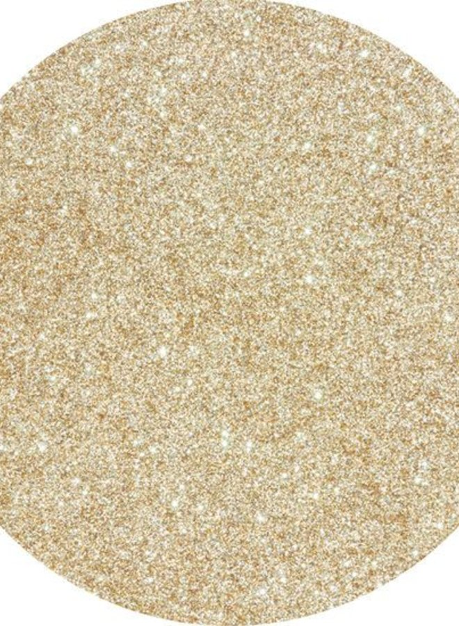Kerstboom Kleed | Glitter goud
