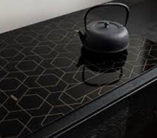 Inductie kookplaat bescherming