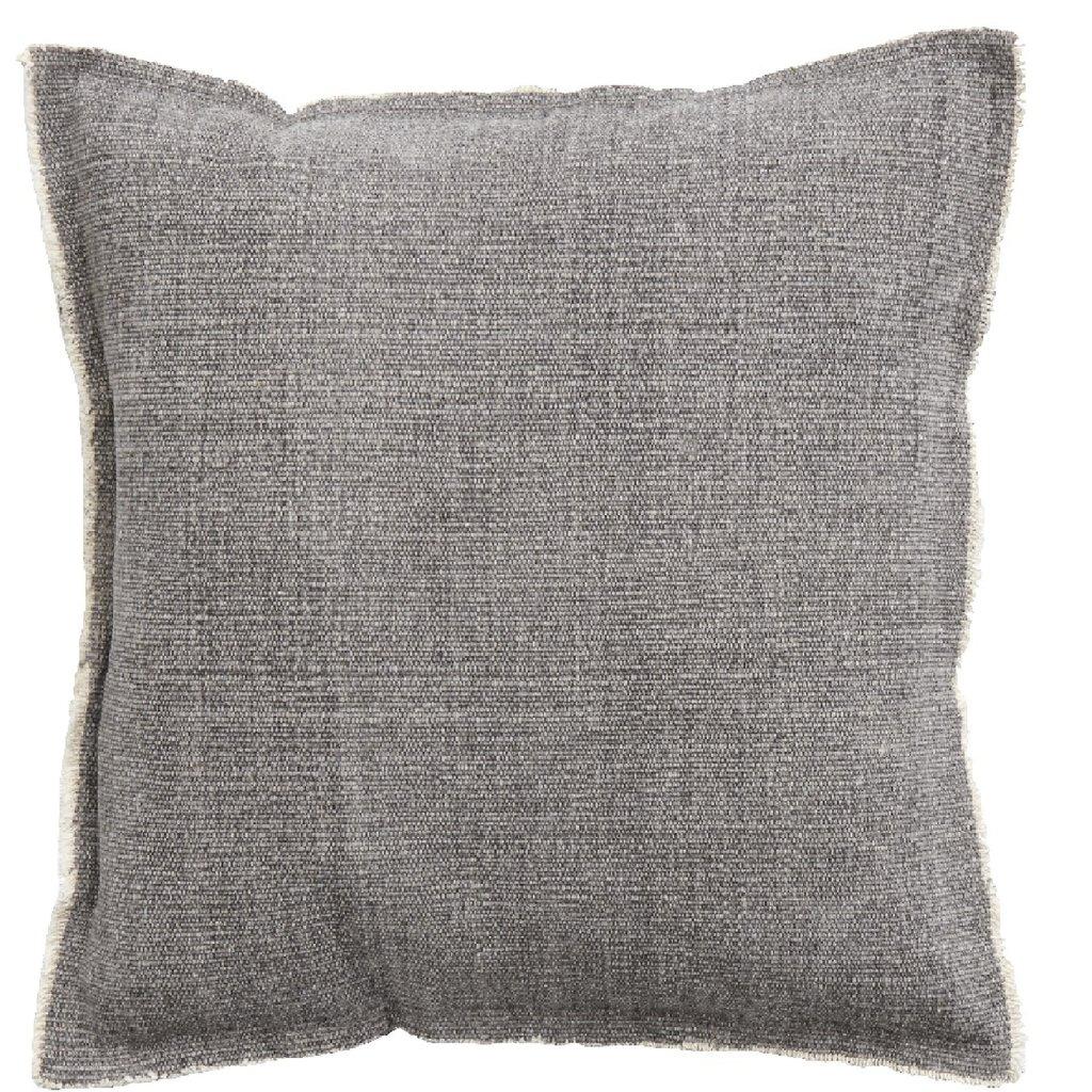 Nordal Sierkussen Liden grijs 45 x 45