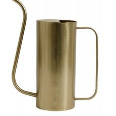 Nordal Water pitcher, large, brass finish - Waterkan - Messing - L gieter