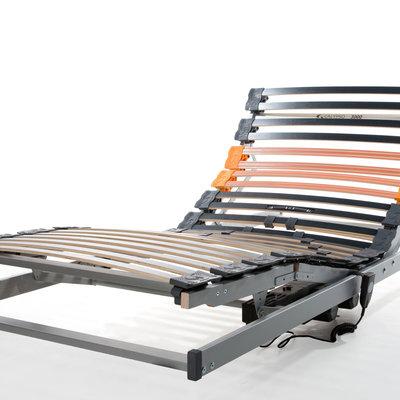 Maurits Maurits Lattenbodem Deluxe Elektrisch