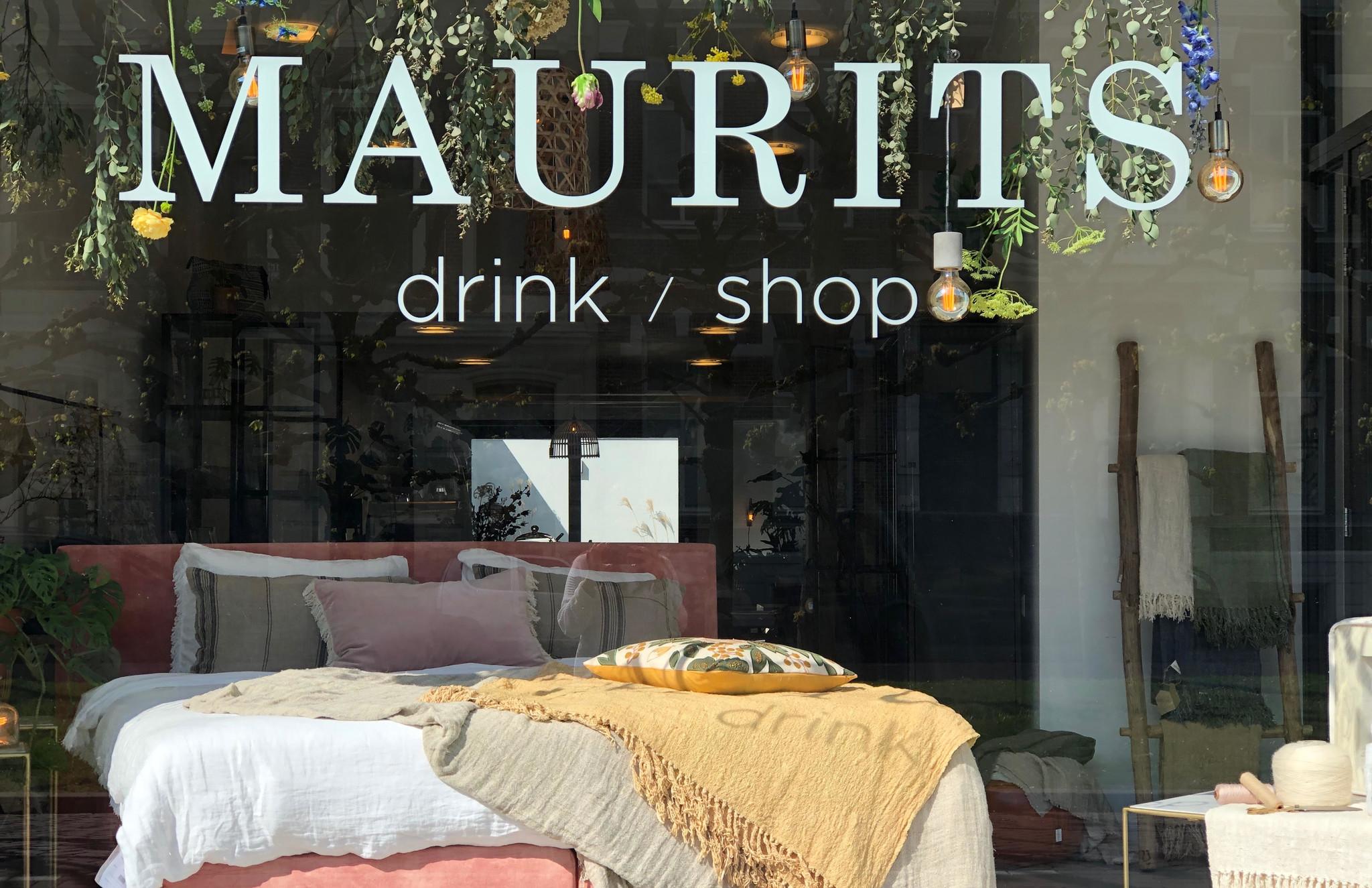 Maurits shop