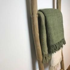 Original Home Original Home - Throw Handwoven - Jute