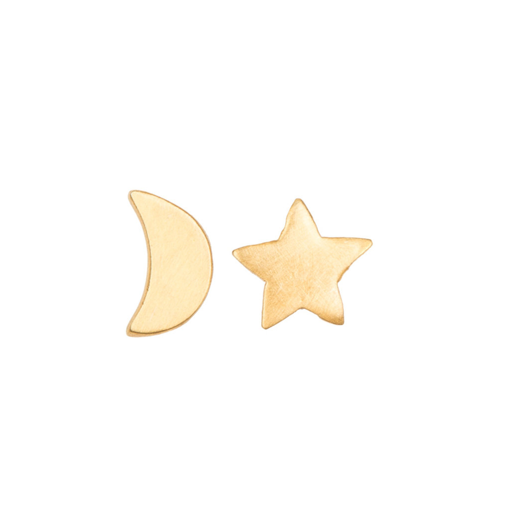 By-Bar pd star and moon