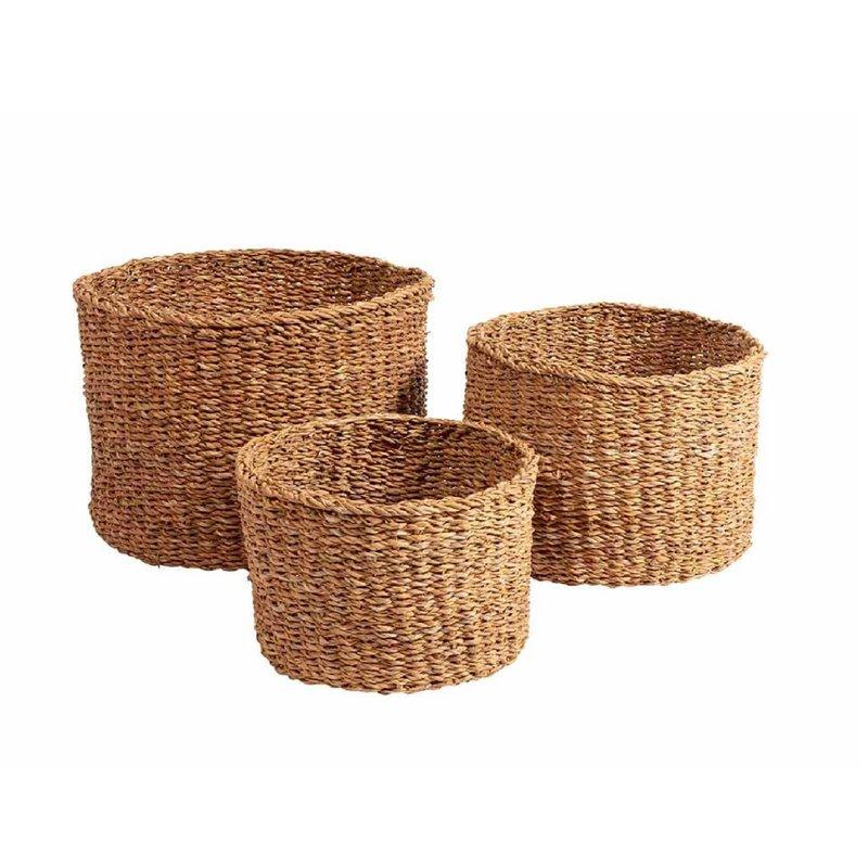 Original Home Original Home Hogla Basket set of 3