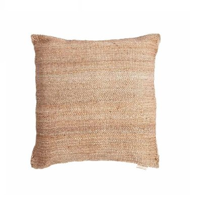 Original Home Original Home Jute Cushion 50 x 50