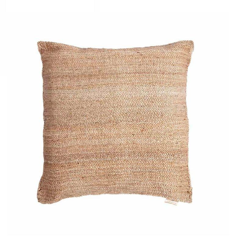 Original Home Original Home Jute Cushion 50 x 50