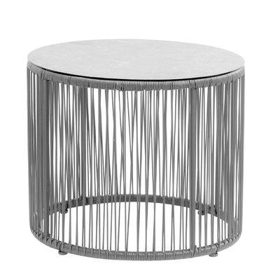 Nordal GARDY table, black