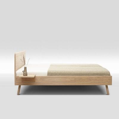 Maurits Houten bed Basket - Loof