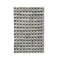 Nordal Vloerkleed Hammar grijs 60 x 90