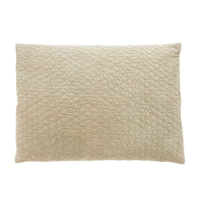 Nordal Nordal - Cushion cover, Mizar Pistach/grey, velvet (incl. Vulling)