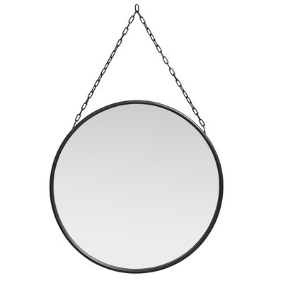 Nordal Nordal - Mirror Downtown rond black